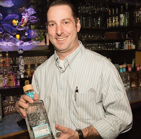 Rhode Island Beverage Professional Joins Pernod Ricard
