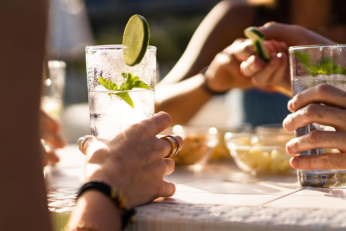 Management Insight: A Case Study on Vodka's Versatility