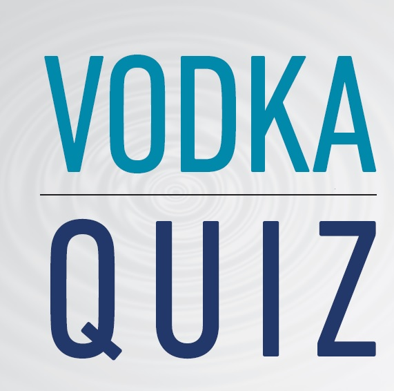 July I.Q. Series: Test Your Vodka Knowledge