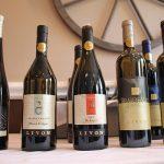 Livon Wines.