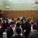 The Wines of the World Tasting was held at the State Capitol on June 5.