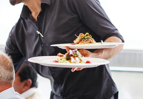 Rhode Island Temporarily Closes Restaurants in Coronavirus Safety Measures