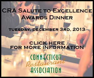December 3, 2013: CRA's Salute to Excellence Awards