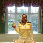 Lauren Messina of Fishers Island Lemonade.