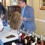 Kenny Ng, Regional Director, Michter's.