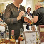 Jackie Blau, Market Manager On Premise CT, Pernod Ricard USA.