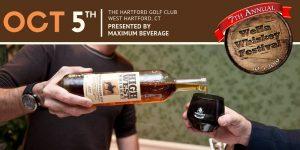7th Annual WeHa Whiskey Festival @ Hartford Golf Club | West Hartford | Connecticut | United States