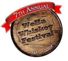 October 5, 2019: The WeHa Whiskey Festival