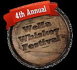 October 15, 2016: WeHa Whiskey Festival