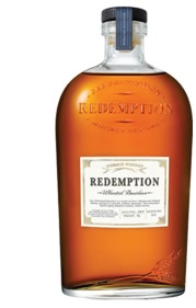Redemption Whiskey Wheater
