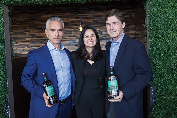 Singleton Whisky Portfolio Featured at Washington Prime