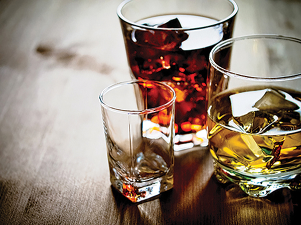 Global Whiskey Market Expects Growth Until 2020