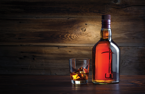 Report Sites Trends Impacting Global American Whiskey Market