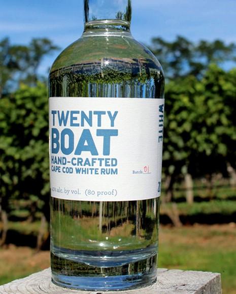 Massachusetts-Based South Hollow Spirits Launch in Rhode Island