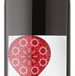 Turasan Kalecik Karasi is made from 100% Kalecik Karasi grapes. The Kalecik Karasi grape is compared to Pinot Noir.