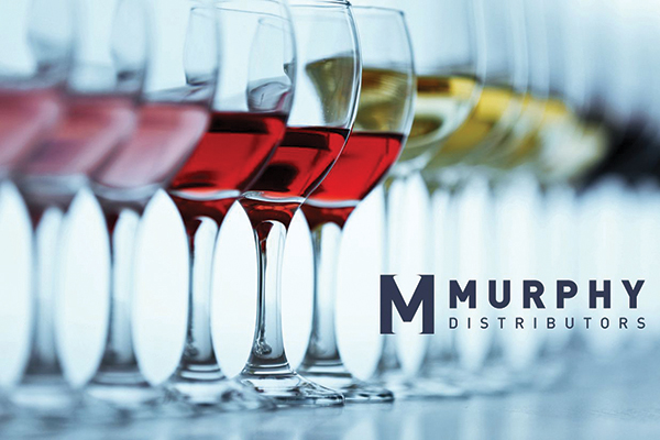 July 22, 2016: Murphy Distributors Hosts Wine Dinner