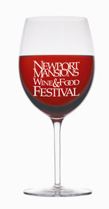 September 19-21, 2014: 9th Annual Newport Mansions Wine & Food Festival