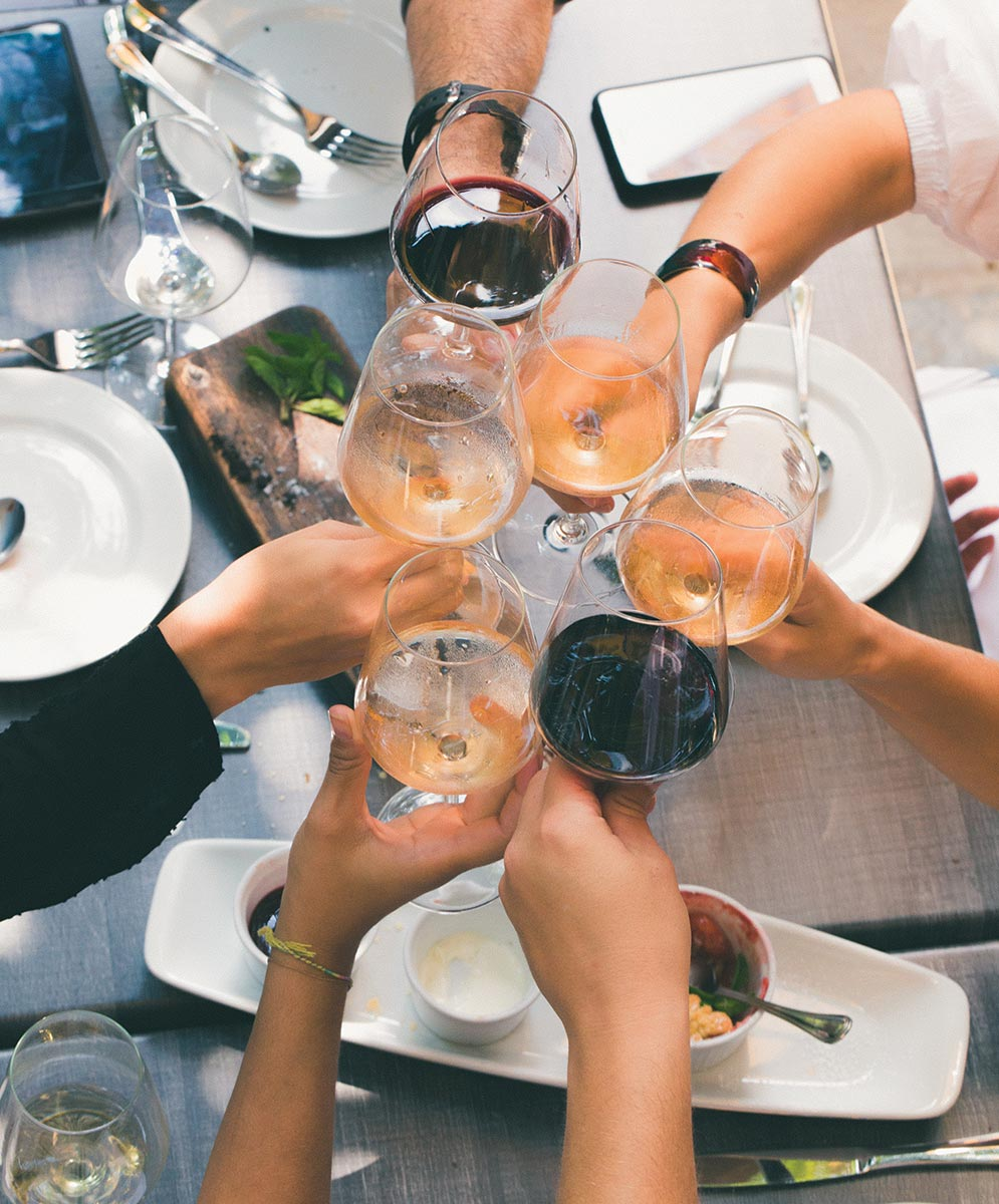 U.S. Wine Demand Report Forecasts Gains Through 2024