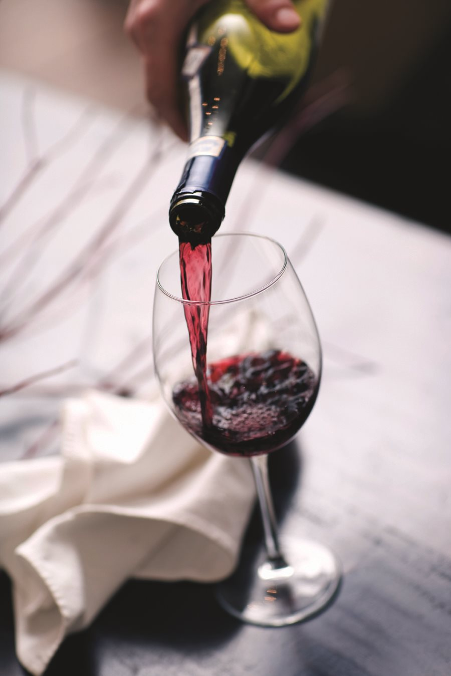 Connecticut Venues Named Among Best Wine Restaurants