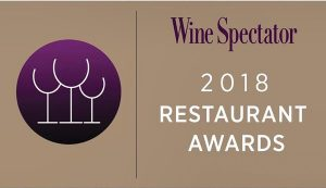 Rhode Island Venues Named Among Best Wine Restaurants The