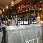 Richie Allen, Winemaker, Rombauer Vineyards.