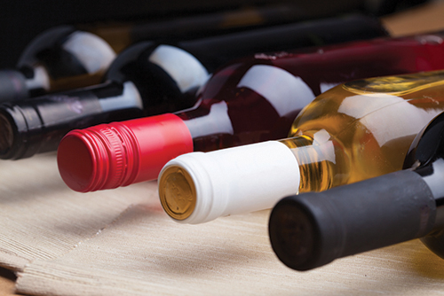 Industry Research Firm Projects Slow Growth in Wine Industry