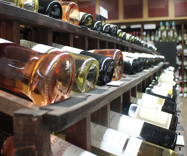 Premium Wine Sales Set to Grow Says New Report