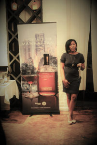Kim Hill, CT Market Manager, Brown-Forman.