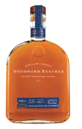Woodford Reserve Adds Kentucky Straight Malt