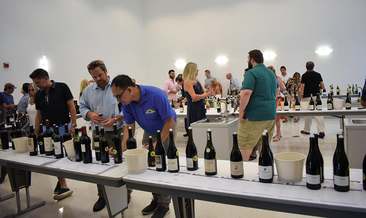 Worldwide Wines Hosts Annual Summer Closeout Trade Tasting