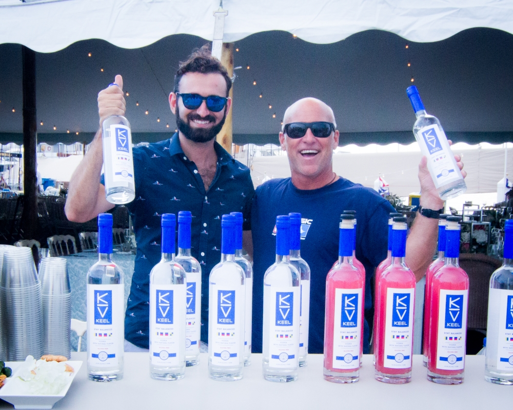 Newport Yacht Event Features Local Faces and Flavors | The