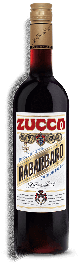 Zucca Rabarbaro Launches Nationwide